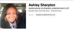 Al Sharpton's Daughter Ashley Arrested After Cops Say She Attacked Cab Driver | Weasel Zippers