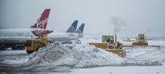 Emergenza neve in Puglia, M5S: «ENAC e Regione chiariscano su caos aeroporti»