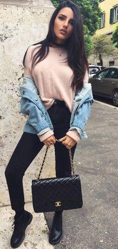 casual style addict