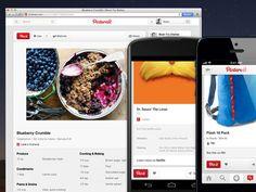 Como usar o #Pinterest para aumentar as vendas - #pinterestparaempresas