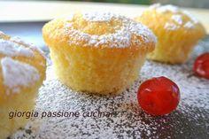 #giorgiapassionecucina #cupcake #dolci #vaniglia #merenda #colazione