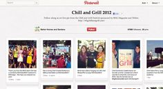 Pinterest and Integrated Content Inspire Summer Campaigns