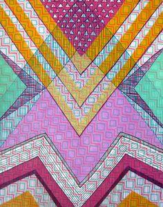 "BizzyBizzy    by KATE KOSEK  Art Print / MEDIUM (Gallery) (17"" x 20"")    $25.00"