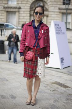 london street style #boden #fromlondonwithlove
