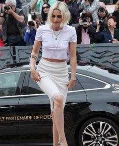 Kristen Stewart   The Queen of Cannes 2016 ❤️