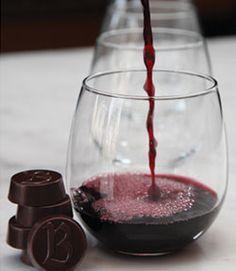 St. Louis Wine & Chocolate Pairing