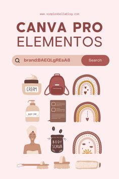 Instagram Blog, Instagram Story Ideas, Canvas Website, Beautiful Notes, Spa Design, Graphic Design Tips, Lettering Tutorial, Brown Aesthetic, Sticker Design