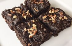 Lean Protein Brownie