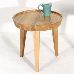 Кофейный столик Tatsya 43/45, купить на сайте oselya.ua: цена, фото, описание
