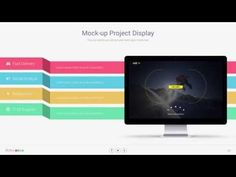 Robo Keynote | Creative Business Presentation Template - YouTube