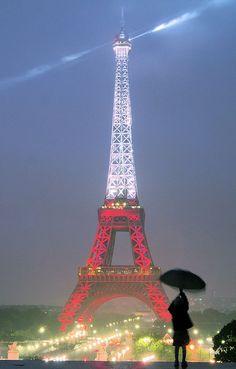 Paris Poppins ?