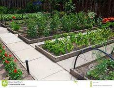 Raised Garden Beds Garden Design Lawn Ranger Eden Prairie, MN ...