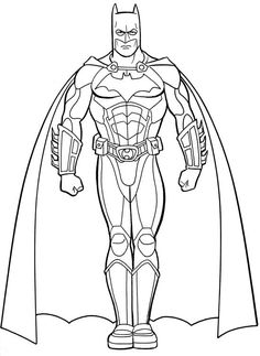 Looking for a Coloring Pages For Batman. We have Coloring Pages For Batman and the other about Coloring Pages it free. Superhero Coloring Pages, Spiderman Coloring, Cartoon Coloring Pages, Coloring Pages To Print, Coloring Book Pages, Printable Coloring Pages, Boy Coloring, Free Coloring Sheets, Coloring Pages For Kids
