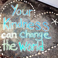 """Suzanne Pardue on Twitter: """"In a world where you can be anything...  Be Kind!  #BeKindAlways  #KindnessMatters… """""""