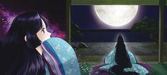Kaguya, princesse au clair de lune | nobi nobi !