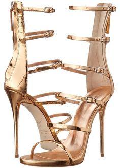 b8b1e99e709 Giuseppe Zanotti - E60236 Gladiator Shoes