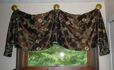by Sewed by Sowd Valance Curtains, Photo Galleries, Sewing Patterns, Home Decor, Decoration Home, Factory Design Pattern, Room Decor, Patron De Couture, Dress Patterns