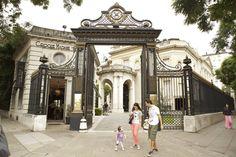 Museo de Arte Decorativo. Buenos Aires