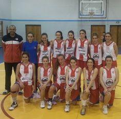El Club de Baloncesto Andujar se impone en dos partidos a Jaén y queda campeón Junior Femenino. Ambos equipos irán al Campeonato de Andalucía.
