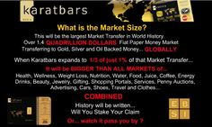With Karatbars International you will have excellent benefits and the #1Business Opportunity to make thousands per month without recruiting...! #karatbars #karatbarsinternational #karatbarsusa https://www.karatbars.com/?s=darcygauin