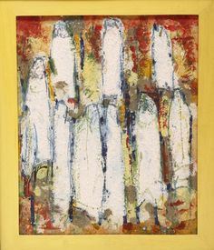 Ethiopian Christian Art | Contemporary Ethiopian Paintings and Art