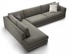 Laguna Compo 4 model by Design Connected Sofa Set Designs, L Shaped Sofa Designs, Sofa Bed, Couch, Modular Sectional Sofa, 3d Modelle, Home Garden Design, Corner Sofa, Bed Design