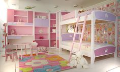 παιδικο δωματιο με στεματα