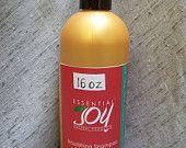 16 oz Nourishing Shampoo