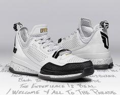 "pretty nice 0f730 acab5 adidas D Lillard 1 ""NYC All-Star"" Sneaker Games, Sport Fashion,"