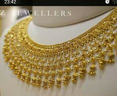 Where Sell Gold Jewelry Gold Earrings Designs, Gold Jewellery Design, Necklace Designs, Gold Jewelry Simple, Jewelry Patterns, Indian Jewelry, Ethnic Jewelry, Bridal Jewelry, Bridal Shoes