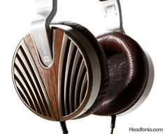 ultrasone edition 10 - architecturally beautiful headphones