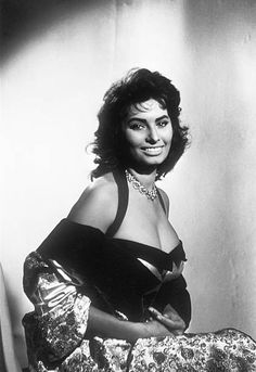 An Evening With Sophia Loren Stock Pictures, Royalty-free Photos & Images