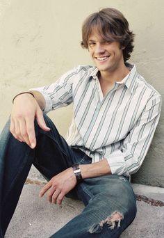 Jared Padalecki