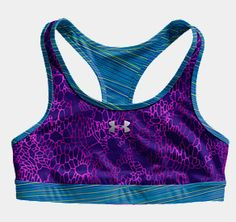 Women's HeatGear Sonic Reversible Bra Under Armour Outfits, Under Armour Shoes, Athletic Outfits, Sport Outfits, Athletic Clothes, Gym Outfits, Fitness Outfits, Fitness Tips, Workout Attire