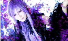 Vocaloid Kamui Gakupo by ♥♥♥Reika♥♥♥