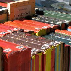 Books - Madrid, Spain