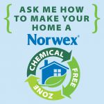 Make your home a chemical free and safe environment. See more and order here... www.YolandaBeckman.norwex.bizNorwex R.A.C.E.
