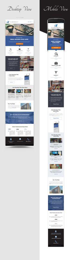 Litmus Email Design Conference Nice Responsive Design  Emailmkt