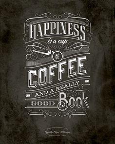 Coffee | Typography
