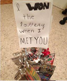 Simple Easy Cuteeee Homemade Gifts For Boyfriend Bf Creative