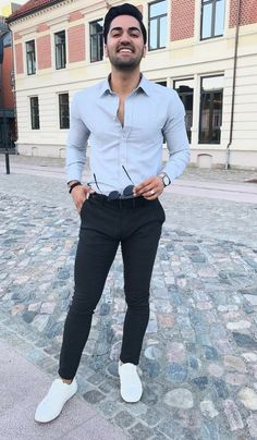 7a4148e6df41 17 Best Men's fashion- semi formal images in 2019 | Man style ...