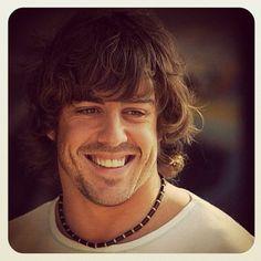 Fernando Alonso...