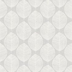 This Scandi Leaf Wallpaper will add a stylish finishing to your home. The design is made up of a white leaf pattern on a grey background. Charcoal Wallpaper, Grey Wallpaper, Paper Wallpaper, Modern Wallpaper, Scandi Wallpaper, Home Wallpaper, Stone Floor Texture, Scandi Living Room, Interior Design Courses
