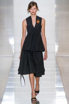 Love this Marni combo for spring 2013 #mfw <3