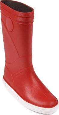 Meduse Baby Wellington Boots Red 22EUR-5UK,24EUR-7UK Fabrics : Rubber sole This size is normal Composition : 100% Plastic http://www.comparestoreprices.co.uk/january-2017-7/meduse-baby-wellington-boots-red-22eur-5uk-24eur-7uk.asp