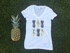 Pineapple Graphic Tees – Avenue Behttp://shopavenuebe.com/collections/graphic-tees/products/pineapple-graphic-tees