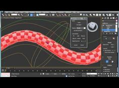100 tips to an easier 3ds max life - Part 10: unwrapping - YouTube