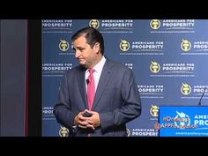 ▶ Sen. Ted Cruz Objects to Democrats Attempt to Repeal Free Speech Protections - YouTube {{{I cant stand looking at him, let alone listen to him... SHUT UP