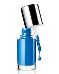 Clinique A Different Nail Enamel in Splish Splash