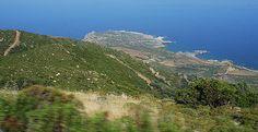 Day 6 - Elafonissi  Trip route: Adelianos Kampos - Moni Hrisoskalitissas - Elafonissi - Adelianos Kampos